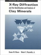 X-Ray Diffraction and the Identification and Analysis of Clay Minerals - Moore, Duane M.