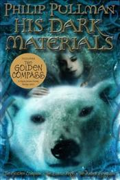 His Dark Materials : Golden Compass / Subtle Knife / Amber Spyglass  - Pullman, Philip