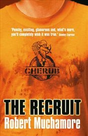 Cherub 1 : The Recruit - Muchamore, Robert