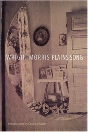 Plains Song - Morris, Wright