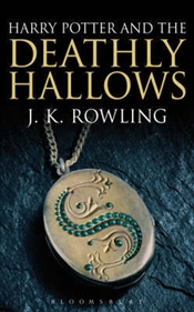Harry Potter and the Deathly Hallows - 7 (adult) - Rowling, J. K.