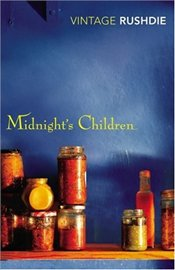 Midnights Children - Rushdie, Salman