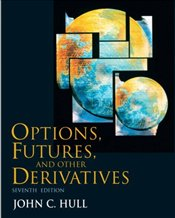 Options, Futures and Other Derivatives 7E with CD - Hull, John C.