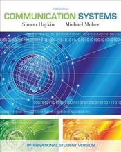 Communication Systems 5e ISV - Haykin, Simon