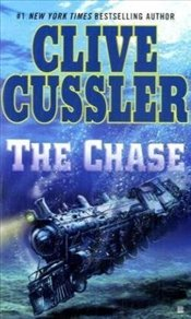 Chase  - Cussler, Clive