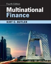Multinational Finance 4e - Butler, Kirt