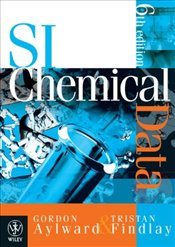 SI Chemical Data 6e - Aylward, Gordon