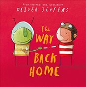 Way Back Home - Jeffers, Oliver