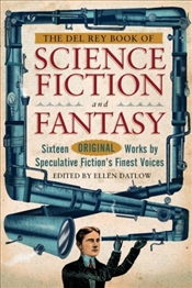 Book of Science Fiction And Fantasy - Datlow, Ellen