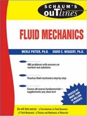 Schaums Outline of Fluid Mechanics - Potter, Merle
