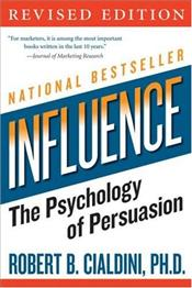 Influence : Psychology of Persuasion - Cialdini, Robert B.