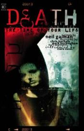 Death: Time of Your Life - Gaiman, Neil