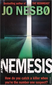 Nemesis (Harry Hole 4) - Nesbo, Jo