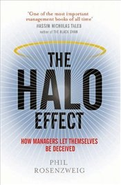Halo Effect - Rosenzweig, Philip M.
