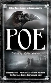 Poe : 19 New Tales Inspired by Edgar Allan Poe - Datlow, Ellen