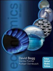 Economics 9e : Revised Edition  with Net Tutor Password Card and Interactive Workbook Student Access - Begg, David