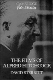 Films of Alfred Hitchcock - Sterrit, David