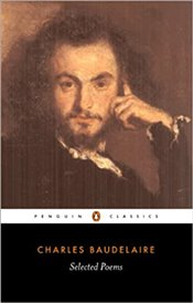 Selected Poems - Baudelaire, Charles