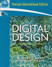 Digital Design 4e PIE - Mano, M. Morris