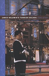 James Baldwins Turkish Decade : Erotics of Exile - Zaborowska, Magdalena J.