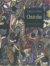 Onitsha - Le Clezio, Jean-Marie Gustave