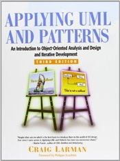Design Patterns with Applying UML and Patterns (Pack) - BOOCH, GRADY