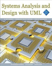 Systems Analysis and Design with UML 3e ISV - Dennis, Alan