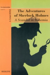 Adventures of Sherlock Holmes : Level 3 - Doyle, Arthur Conan