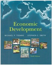Economic Development 10e - Todaro, Michael P.