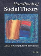 Handbook of Social Theory - Ritzer, George