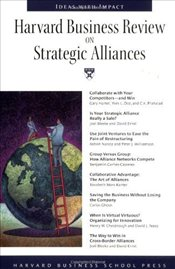 Harvard Business Review on Strategic Alliances -