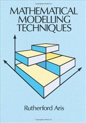 Mathematical Modelling Techniques - Aris, Rutherford