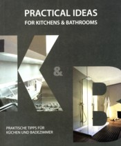 Practical Ideas for Kitchens & Bathrooms -