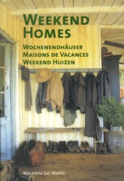 Weekend Homes - Martin, Macarena San
