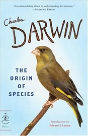Origin of Species by Means of Natural Selection : Or, the Preservation of Favored Races - Darwin, Charles