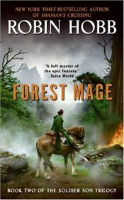 Forest Mage - Hobb, Robin