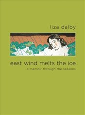 East Wind Melts the Ice - DALBY, LIZA