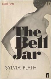Bell Jar : Faber 80th Anniversary - Plath, Sylvia