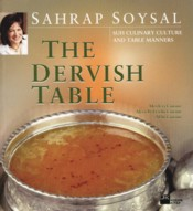 Dervish Table - Soysal, Sahrap