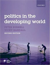 Politics in the Developing World 2e - Burnell, Peter