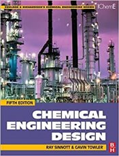 Chemical Engineering Design 5e SI - Sinnott, R. K.