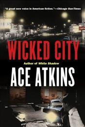 Wicked City - Atkins, Ace