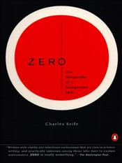 Zero : Biography of a Dangerous Idea - Seife, Charles