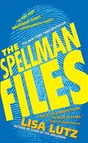 Spellman Files - Lutz, Lisa