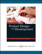 Product Design and Development 4e - Ulrich, Karl