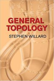 General Topology - Willard, Stephen
