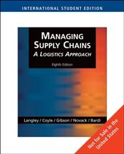 Managing Supply Chains 8e - Langley, C. John