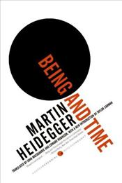 Being and Time (Trz: Macquarrie - Robinson) - Heidegger, Martin