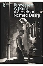 Streetcar Named Desire - Williams, Tennessee