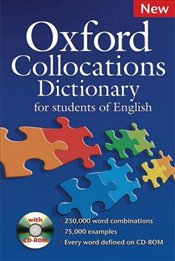 Collocations Dictionary for Students of English 2e - Lea, Diana